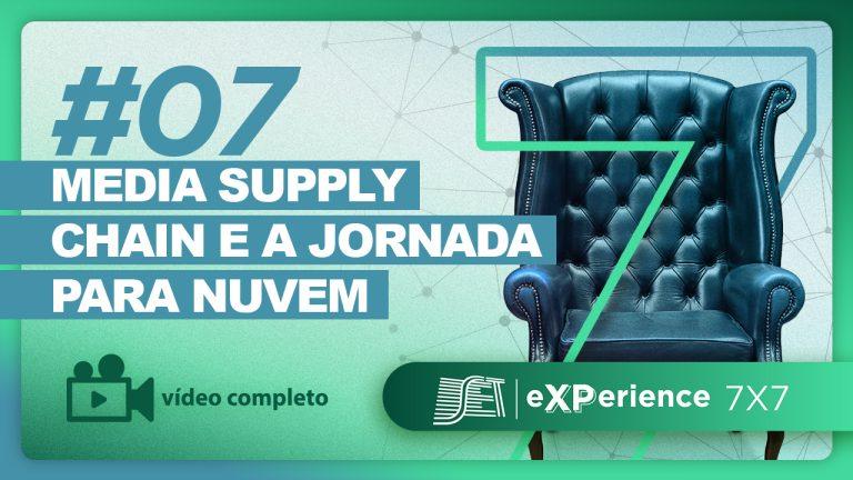 Sétimo SET eXPerience 7×7 – Evento completo