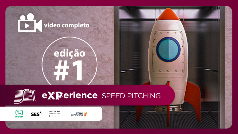 Primeiro SET eXPerience Speed Pitching – Evento Completo